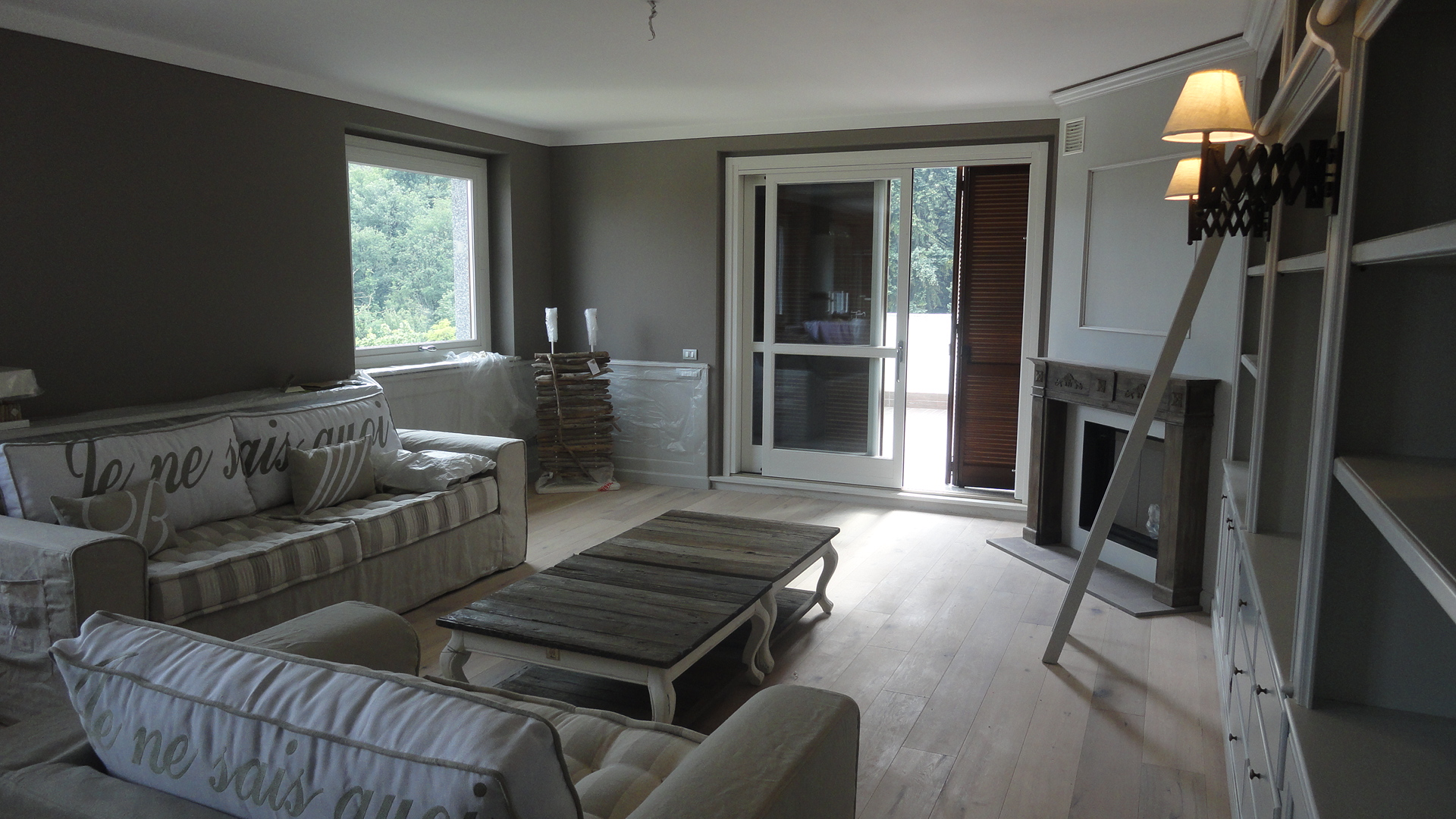 Arredamento Country Lissone.Home La Maison Des Reves